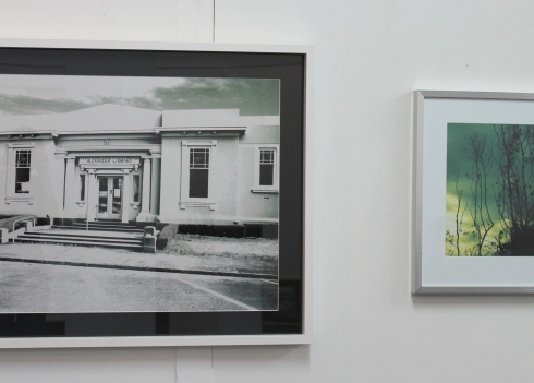Exhibition image photographs
