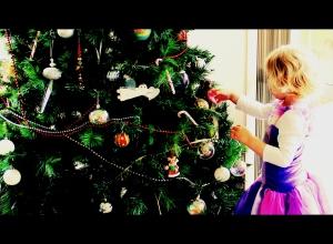 C christmas