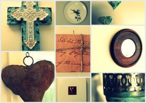 symbols in home